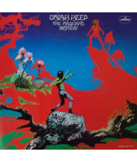 Uriah Heep - The Magician s Birthday (Import, EU)